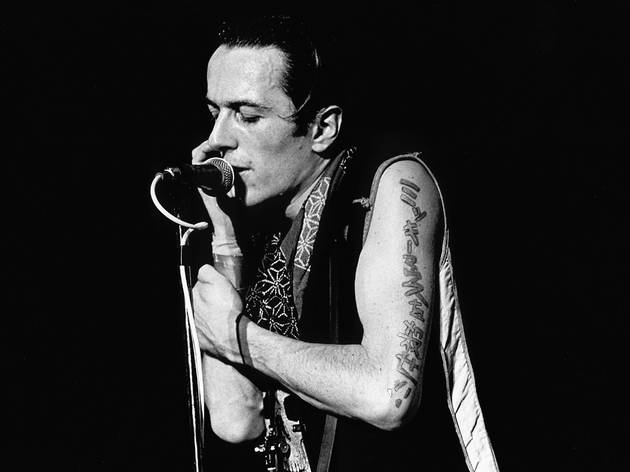 Joe Strummer Night