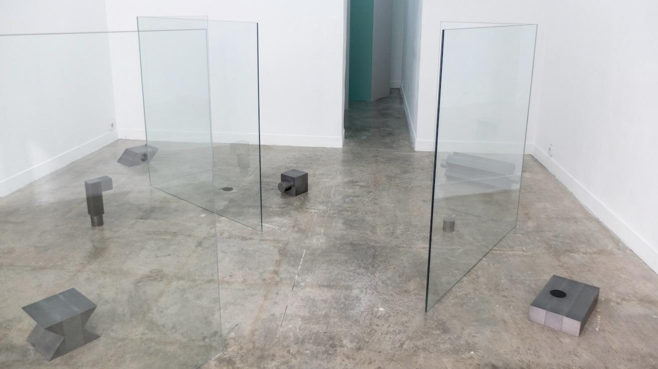 Galerie Crèvecoeur