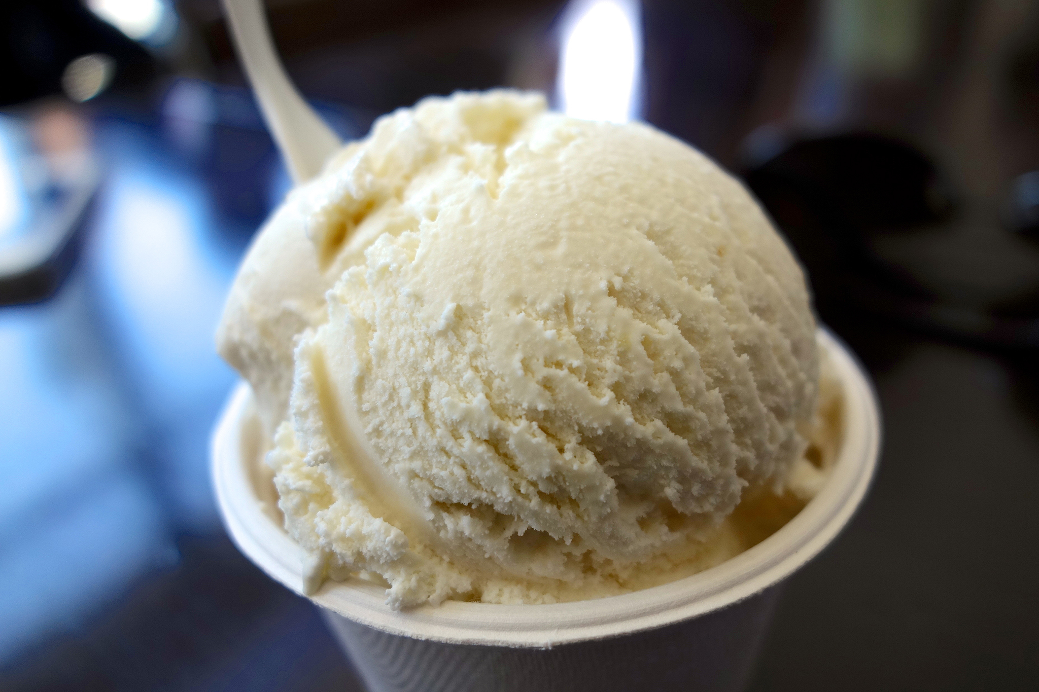 The best ice cream shops in San Francisco