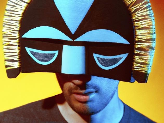 SBTRKT – 'Wonder Where We Land'