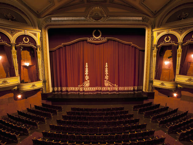 The best theatres in Edinburgh