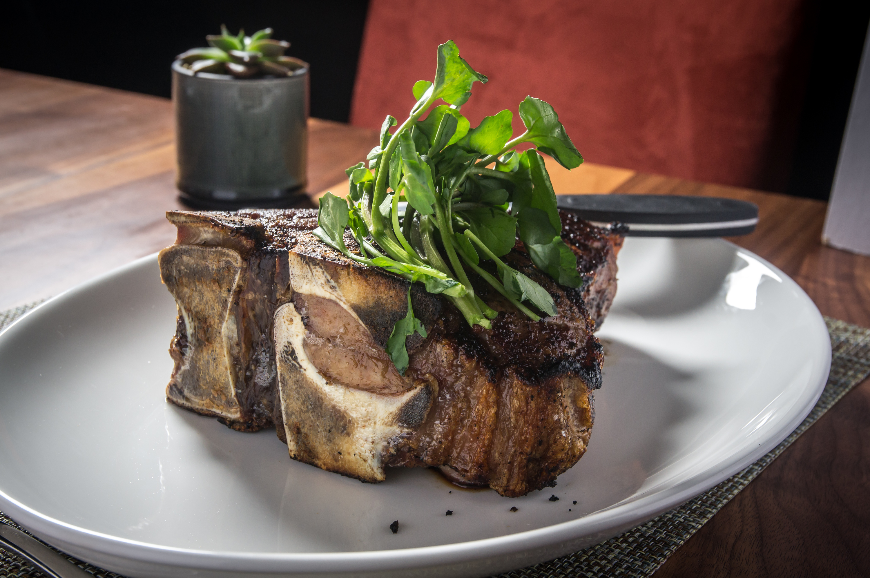 The best steakhouses in New York City