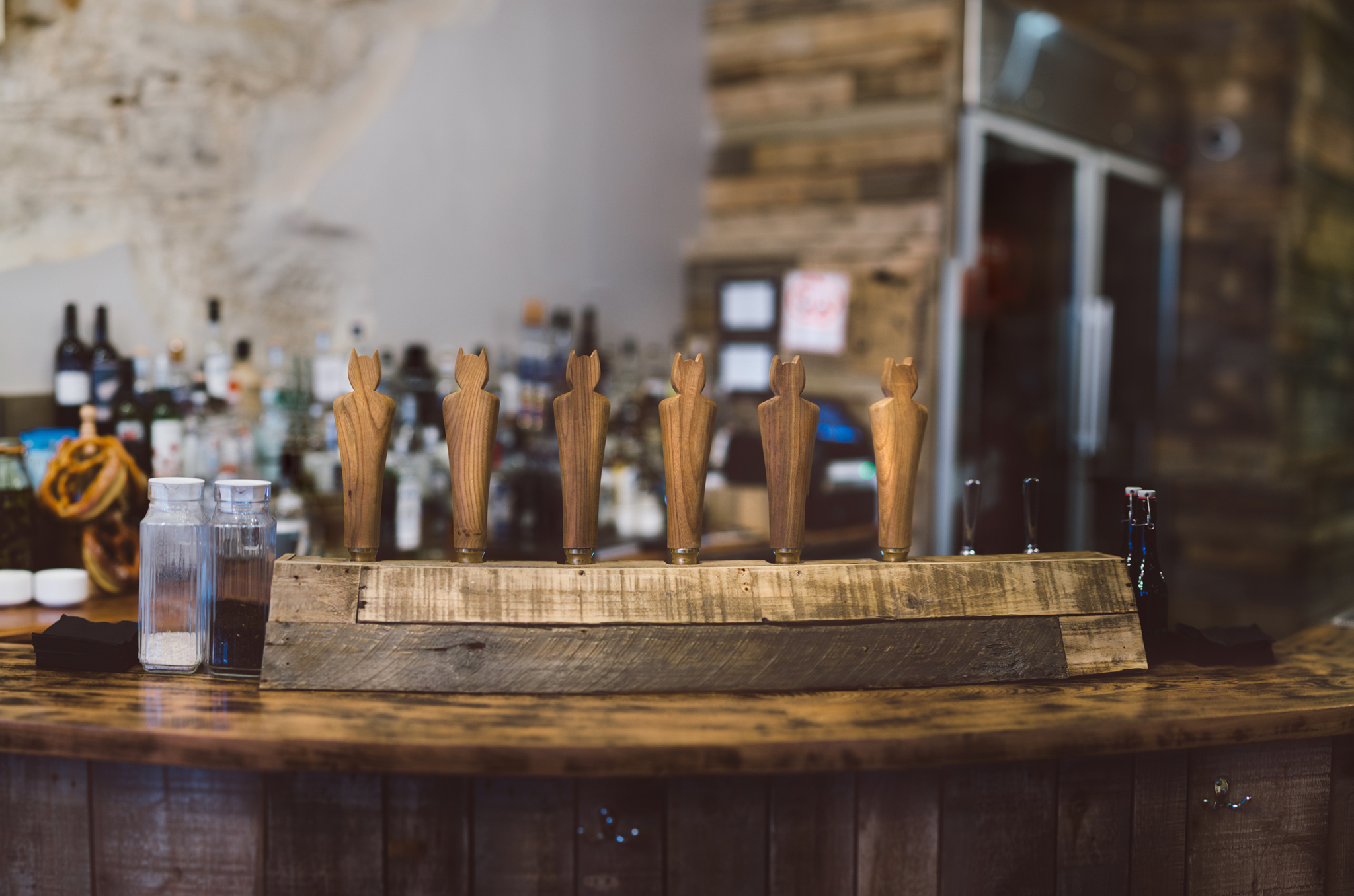 The best craft beer bars in Edinburgh