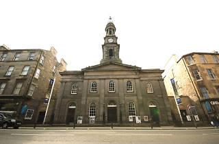Queen's Hall, Edinburgh