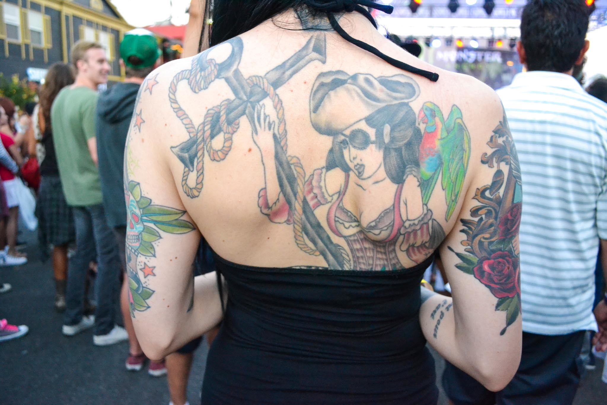Best and worst tattoos