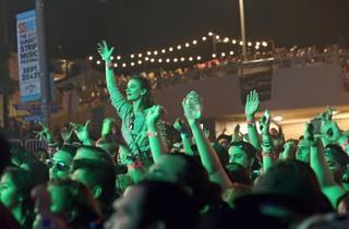 Sunset Strip Music Festival 2014: Day 2