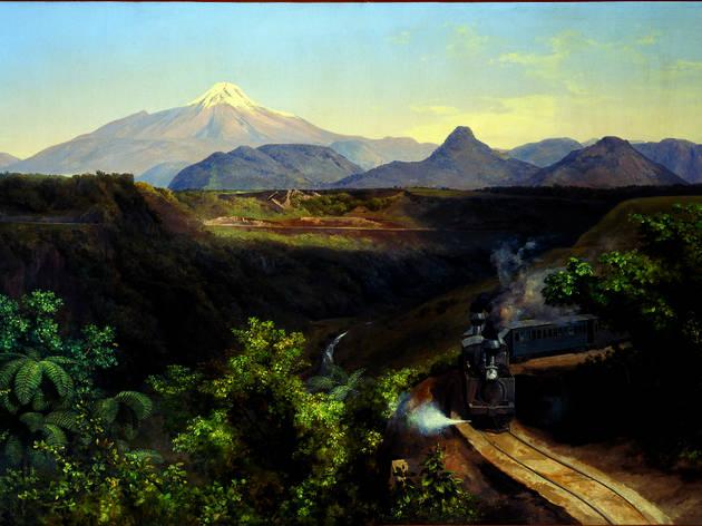 (Foto: Cortesía del Museo Nacional de Arte)