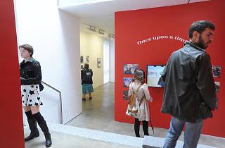 Stills Gallery