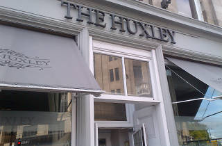 The Huxley, Edinburgh