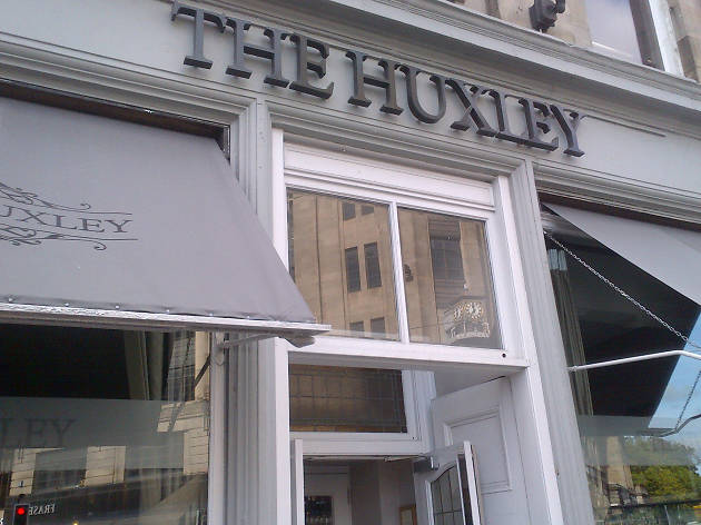 The Huxley
