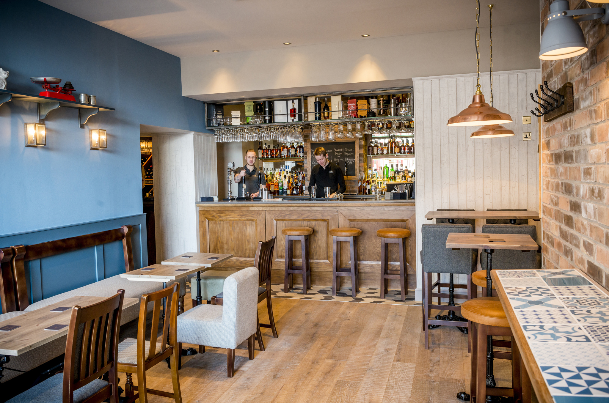 Edinburgh Restaurants The Ultimate Guide To Dining In