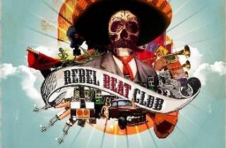 Salamandra: Rebel Beat Club