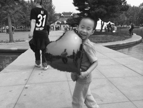 Imatge del compte d'Instagram d'Ai Weiwei, 2014