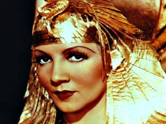 Cleopatra screening