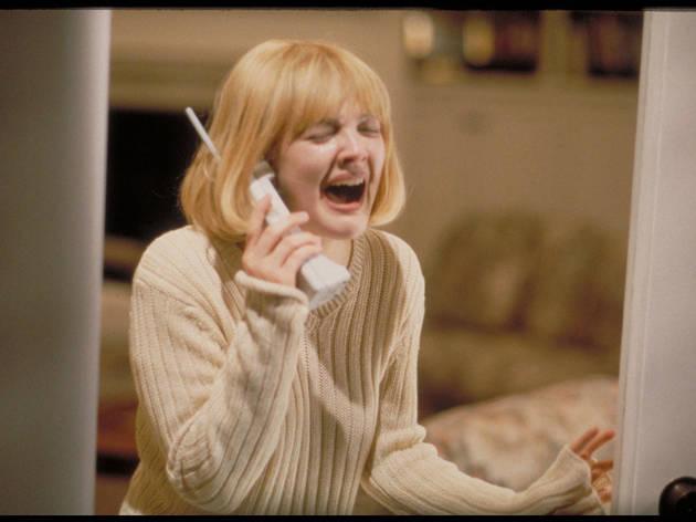Scream (1996), dir. Wes Craven