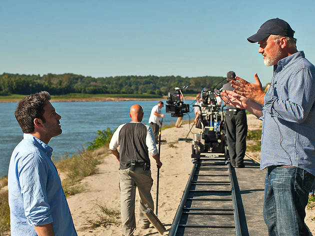 Interview: David Fincher