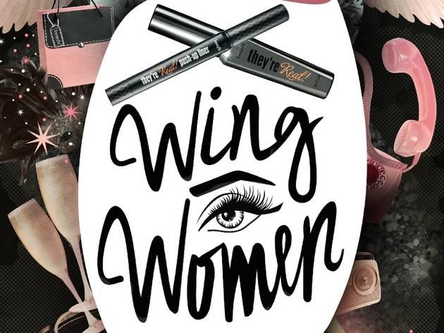 National Wing Women Weekend