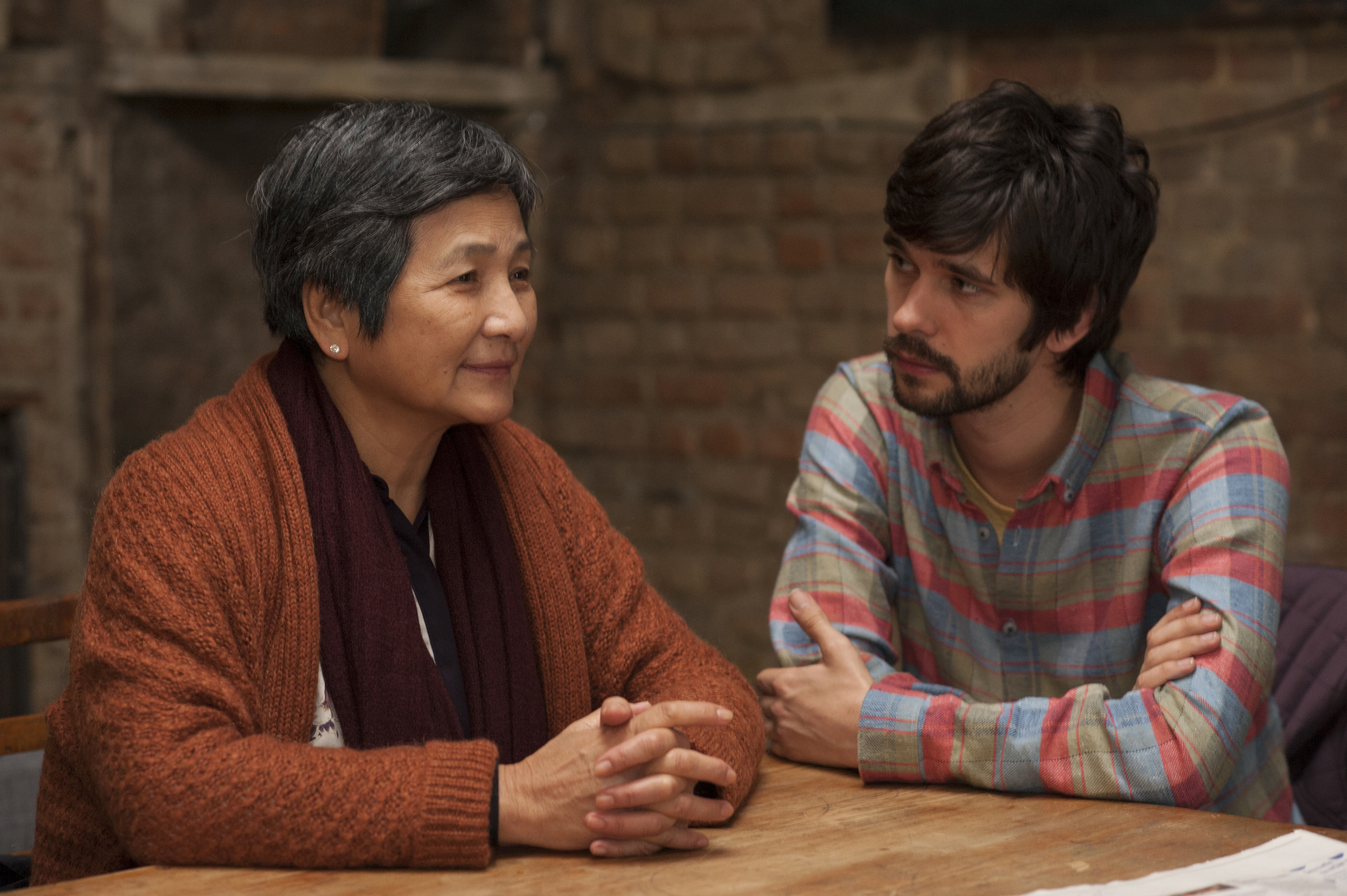 Image result for lilting film
