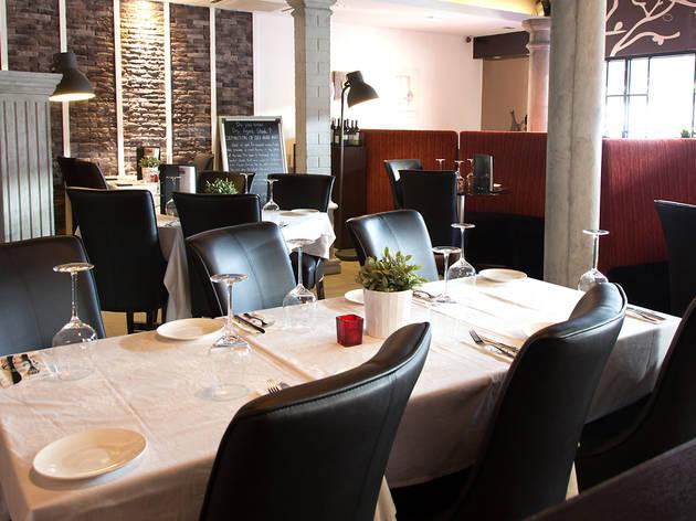 Beato steakhouse