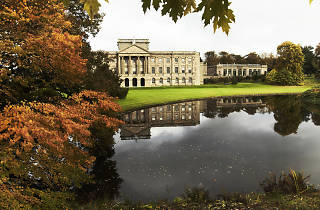 Lyme Park, House & Garden, Stockport, Manchester, Cheshire