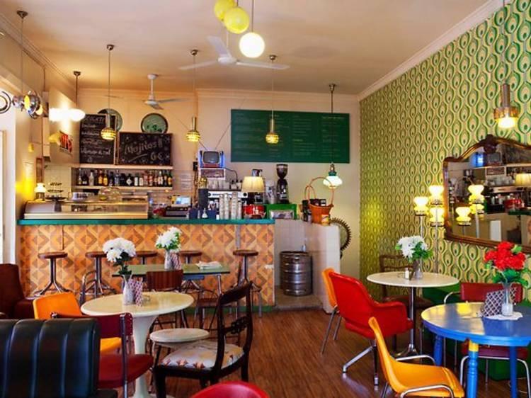 Lolina Vintage Cafe