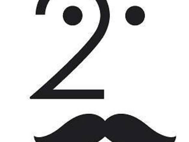 Presentació de l'editorial 'Dos bigotes'