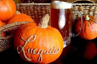 Oktoberfest at Lucques