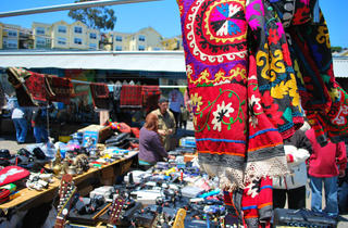 Alemany Flea Market