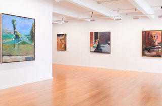 The best San Francisco art galleries