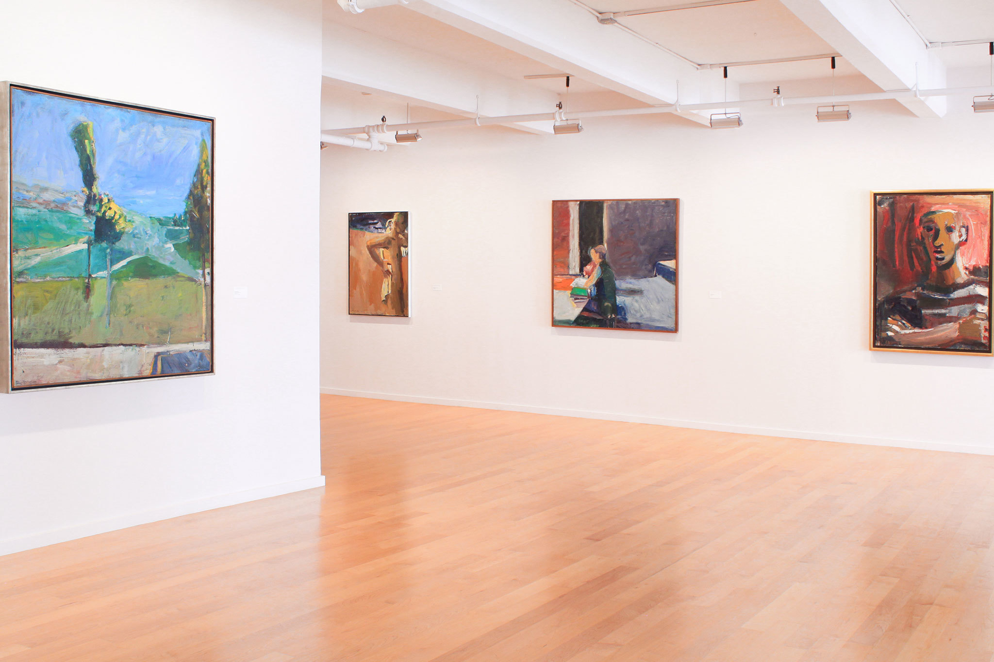 The best San Francisco art galleries