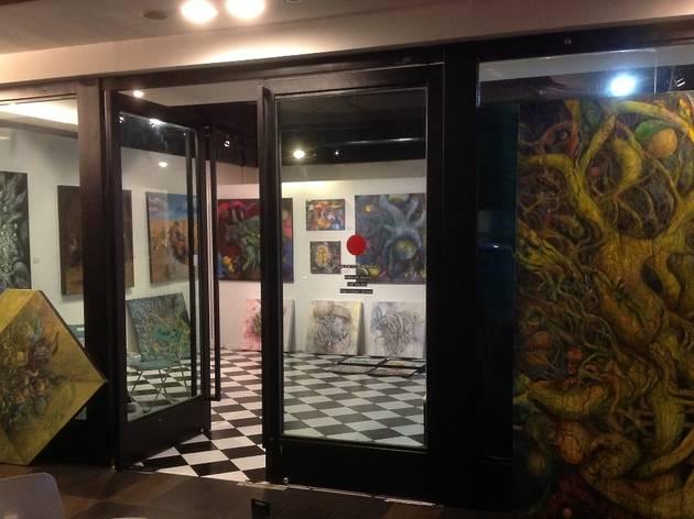 Galeri Titikmerah