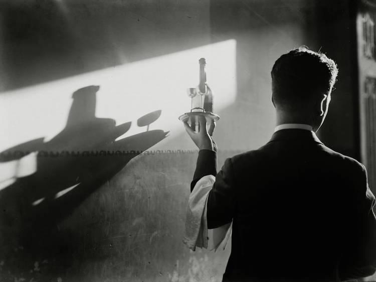 Arissa. L'ombra i el fotògraf. 1932-1936
