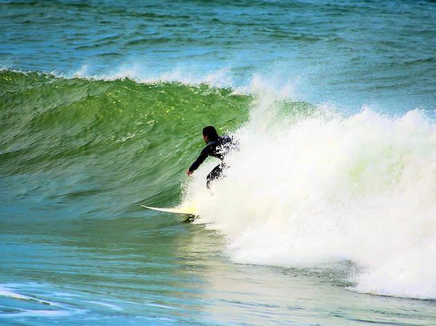¡Surf en Barcelona!