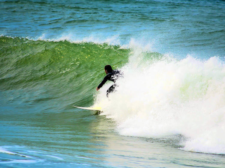 Surf a Barcelona!