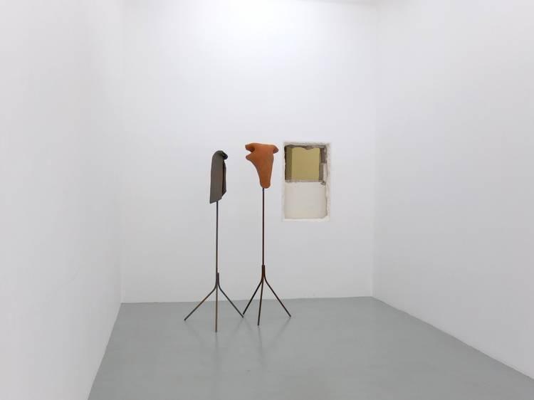 Galerie Jocelyn Wolff