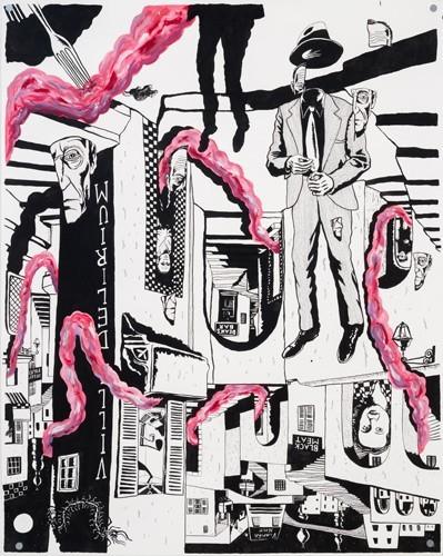 Suzanne Tarasieve - Loft 19