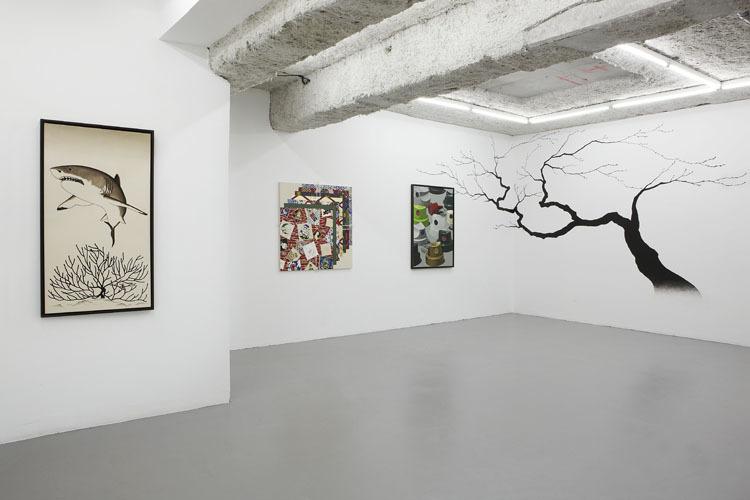 Galerie Balice Hertling