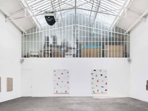 Galerie Bugada & Cargnel