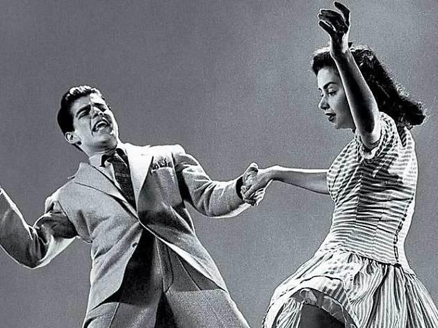 Ballada de swing a Sant Andreu!