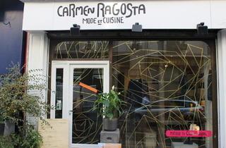 Carmen Ragosta (© Céline Astorg)