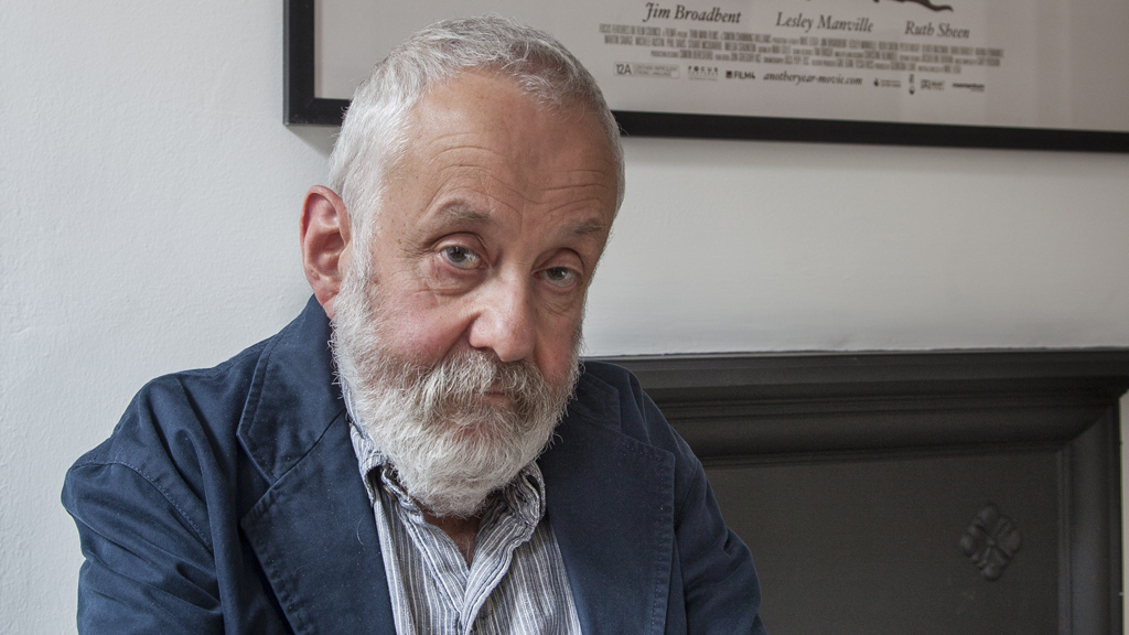 Mike Leigh to make a film of The Peterloo Massacre