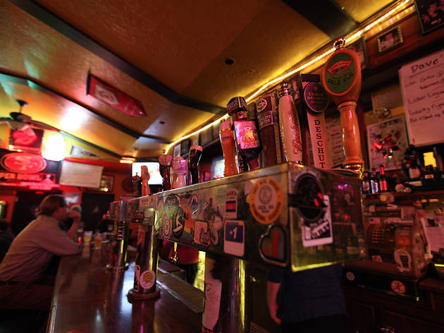 The best dive bars in San Francisco
