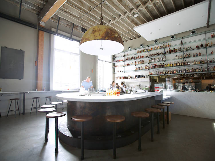 The best whiskey bars in San Francisco