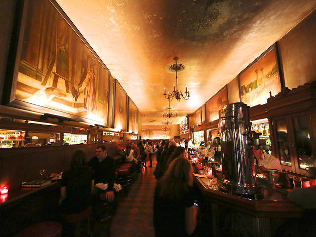 The 10 best bars in San Francisco