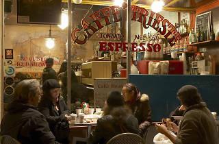 Caffe Trieste
