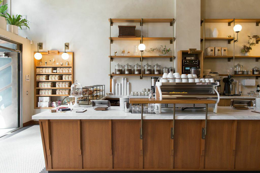 Best Coffee Shops And Caf 233 S In San Francisco Time Out