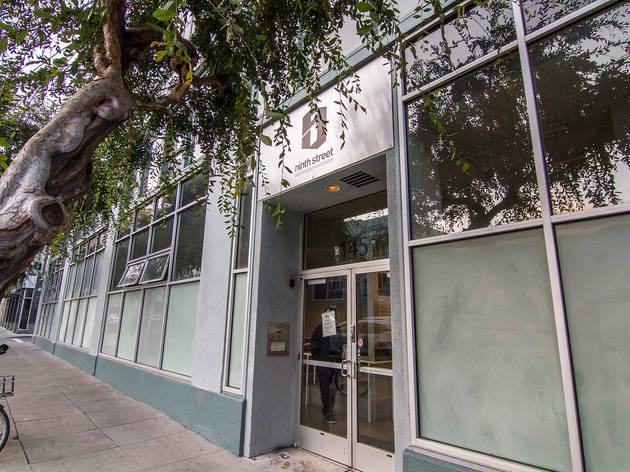 Ninth Street Independent Film Center