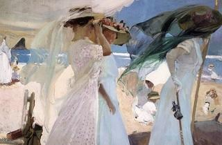 Sorolla & the United States