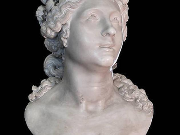 Las ánimas de Bernini