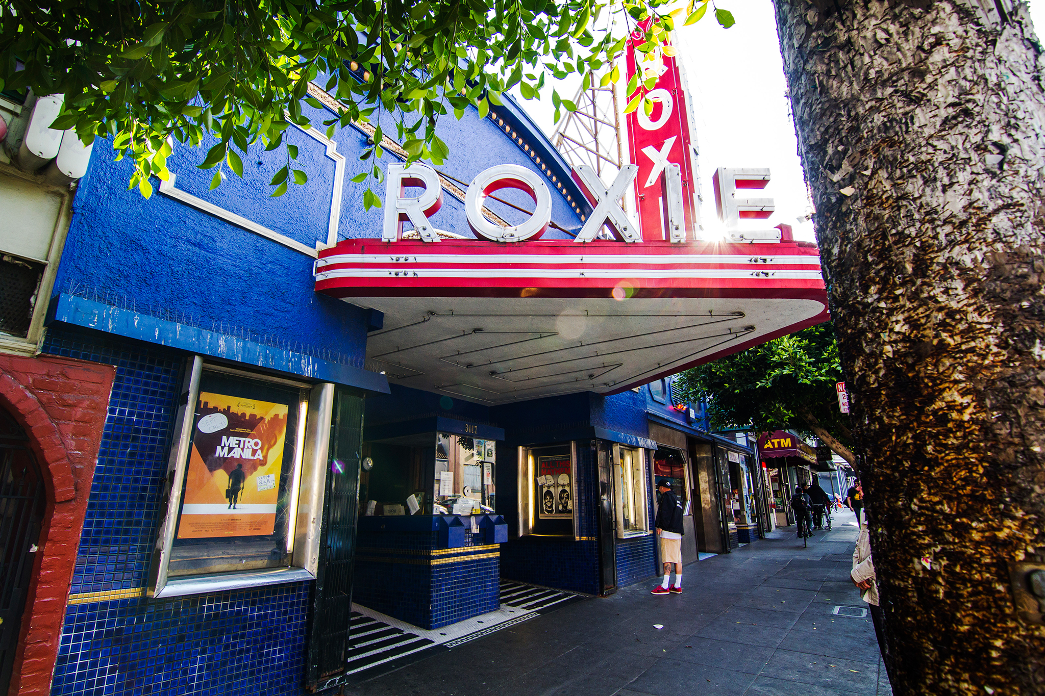 Roxie Theatre & Little Roxie
